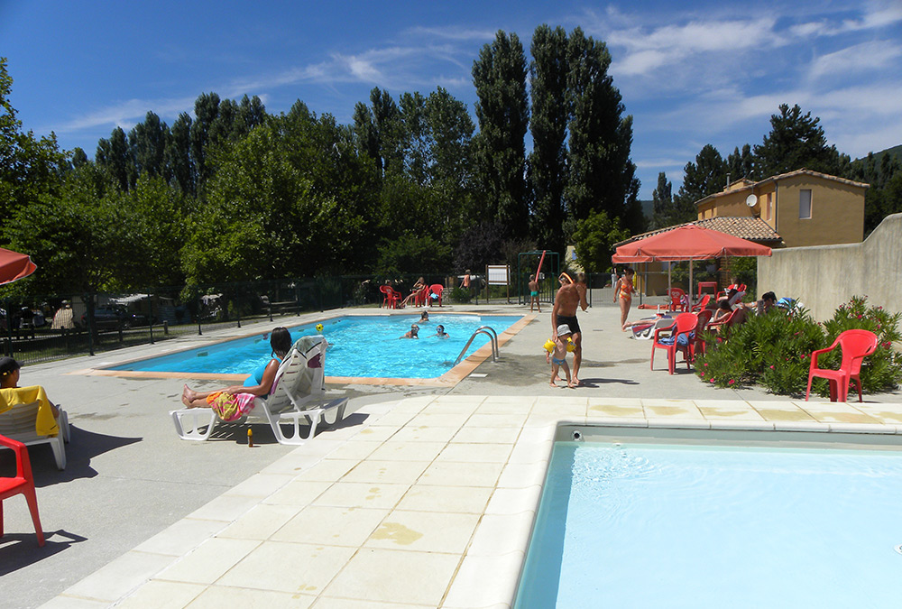 Activities and leisure at the Lorette campsite